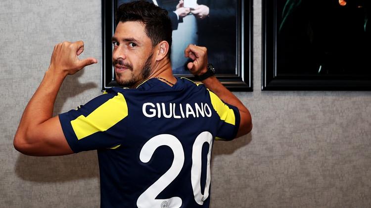 Zenit başkanından Giuliano açıklaması! Trabzon...