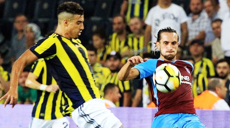 Man. United, Kadıköy'de onu izledi!