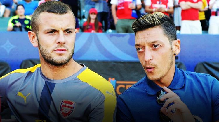 Arsenal Fenerbahçe'nin teklifini reddetti!