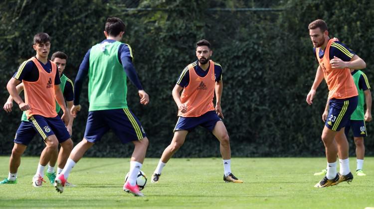 Fenerbahçe'ye durmak yok