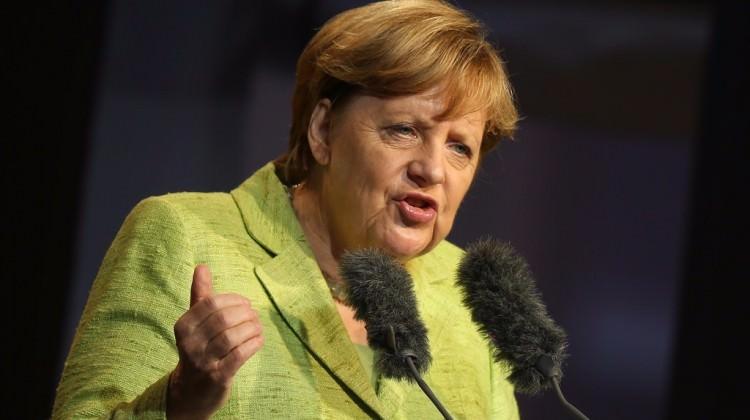 Alman medyasından önemli Türkiye iddiası