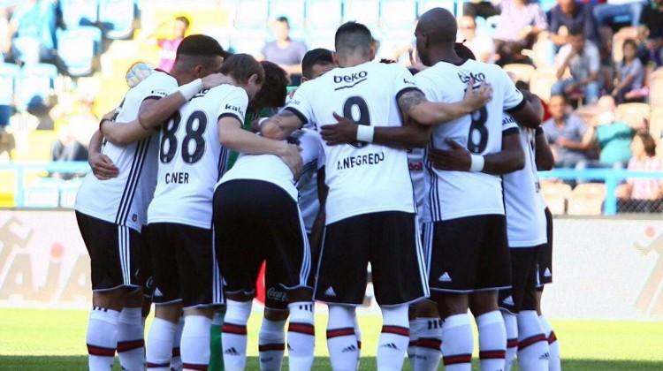 İşte Beşiktaş'ın Porto'yu imha planı