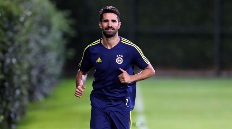 Fenerbahçe'ye Alper Potuk müjdesi