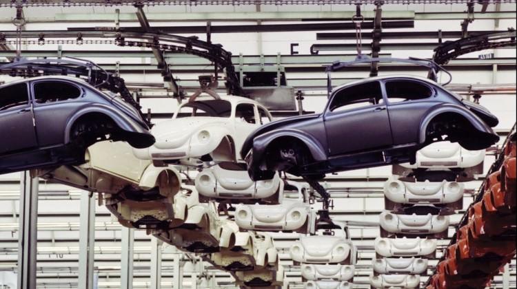 Bomba iddia! VW iki markayı elinden çıkarabilir
