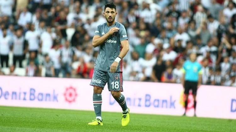 Dev maç öncesi Beşiktaş'ta şok! Kadrodan çıkarıldı
