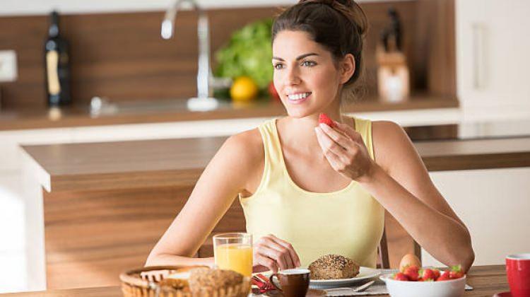 Düşük kalorili 5 diyet kahvaltılık tarif
