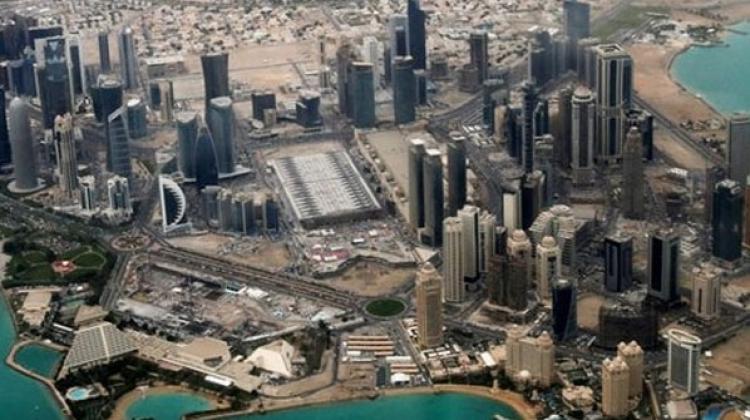 Katar'dan Türkiye onayı