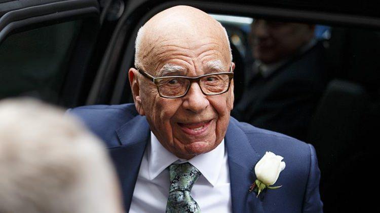 Murdoch'tan SKY'ı satın alma girişimi