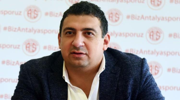 Süper Lig ekibinde Başkan görevini bıraktı!