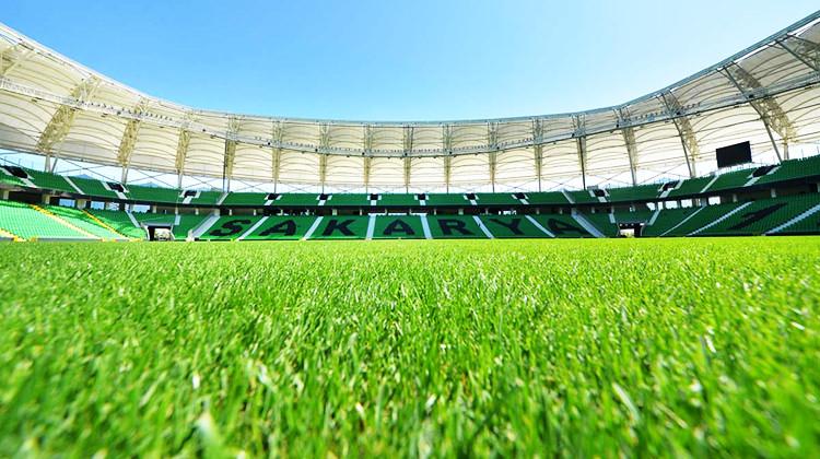 Büyük heyecan! Yeni stadyum açılıyor