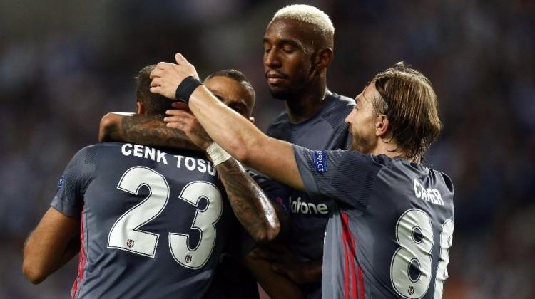 Beşiktaş'ı sevindiren haber! 9 ay içerisinde...