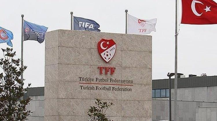 Hakem Ali Tuna PFDK'ya sevk edildi