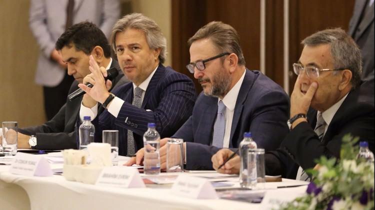 Yerel Yönetimler ve Turizm Komisyonu toplandı