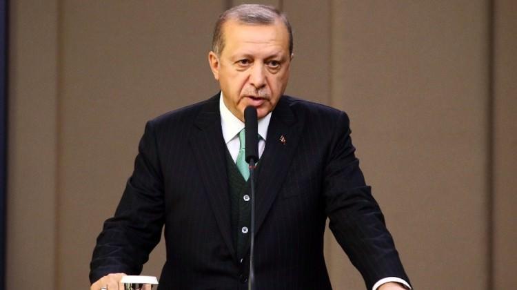 Erdoğan dev hazine için talimat verdi!