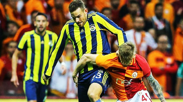 Süper Lig'de derbi tarihleri belli oldu!