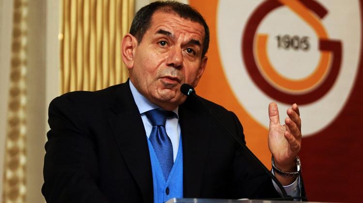 Özbek'ten Fikret Orman'ın sözlerine jet yanıt!