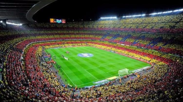 Tarihi anlaşma! Camp Nou için 400 milyon dolar!