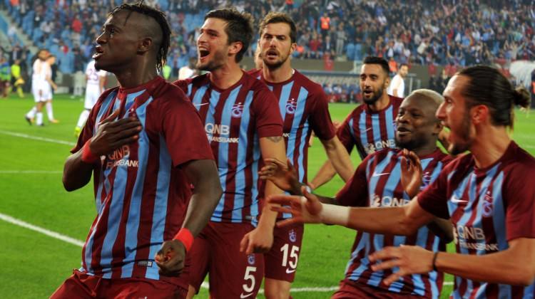 Trabzonspor'a prim müjdesi!