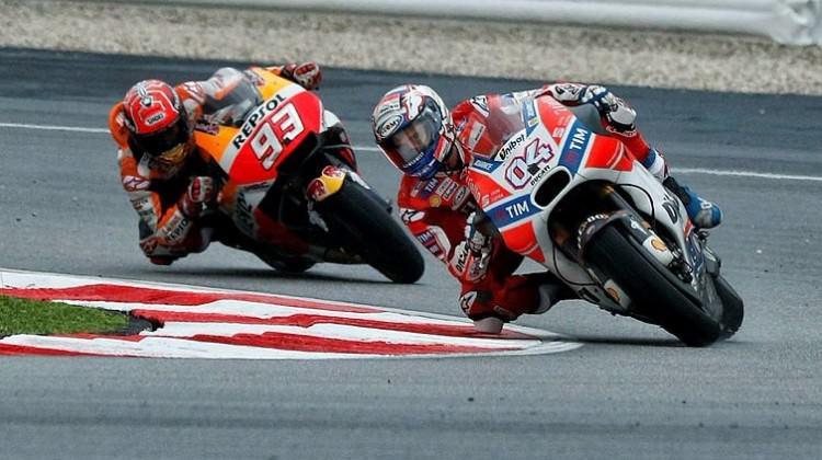 MotoGP'de dananın kuyruğu İspanya'da kopacak