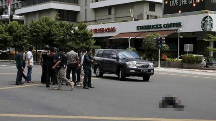 Ülke şokta! Polis karakoluna saldırı