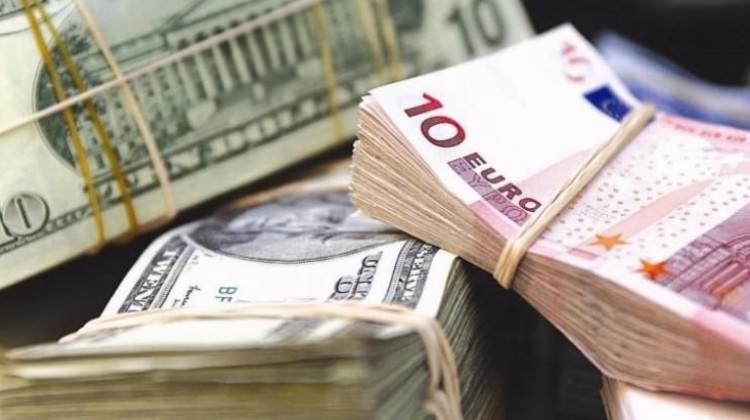 Euro yeni rekor kırdı, dolar rekor düzeyde!