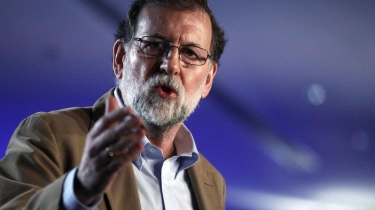 İspanya'dan çok sert Katalonya açıklaması
