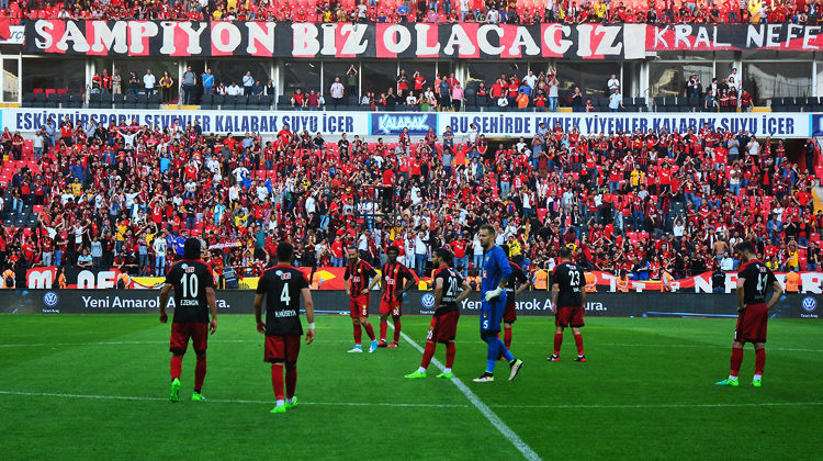 Türk futbolunun efsane kulübü sahipsiz kaldı!