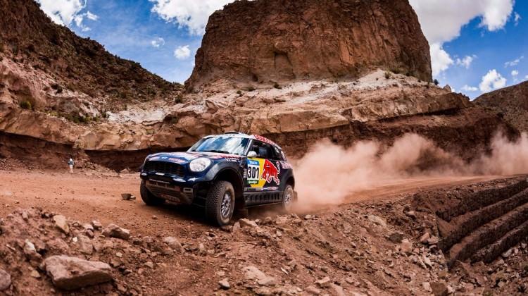 Dakar Rallisi'nde çok sürpriz bir isim yarışacak!