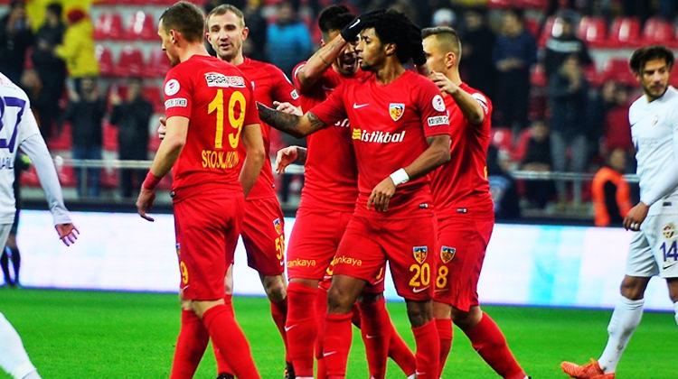 Bedir: Beşiktaş'ı kendi evimizde yenemezsek...