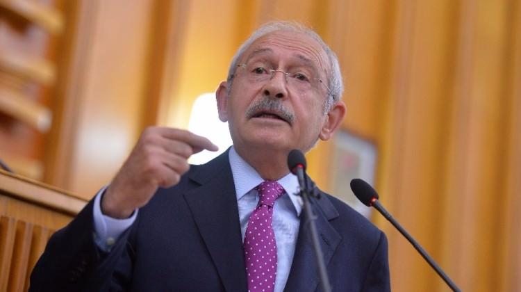 Kurultayların kazananı Kılıçdaroğlu 7. kez aday