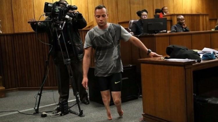 Hapiste kavgaya karışan Pistorius yaralandı!