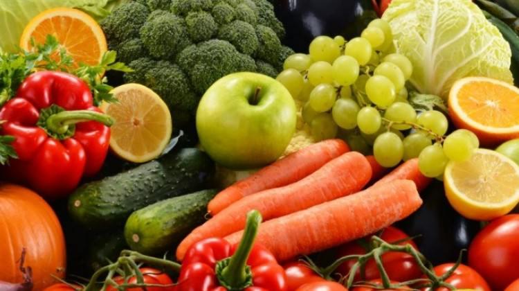 Kış aylarında hangi sebze ve meyveler tüketilmelidir?