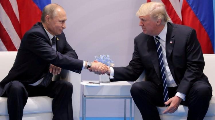 Rusya ile ABD Türkiye'ye karşı anlaştı!