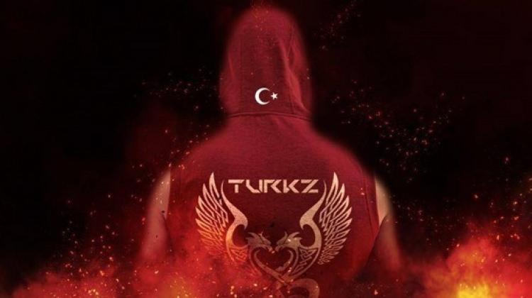 Turkz Hacker grubundan İsrail'e saldırı!