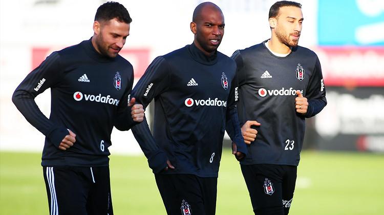 Beşiktaş'ın yıldızına Hamburg kancası!