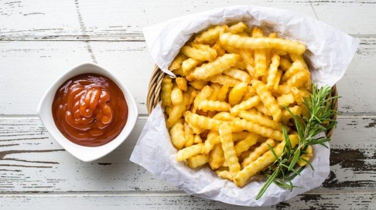 Çıtır çıtır patates kızartması nasıl yapılır? İşte, pratik ve etkili öneriler!