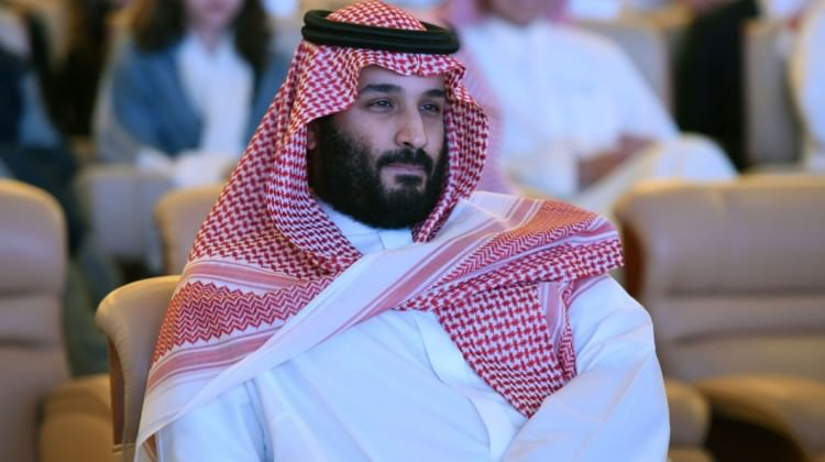Suudi Prensten şok 'Trump' sözleri!