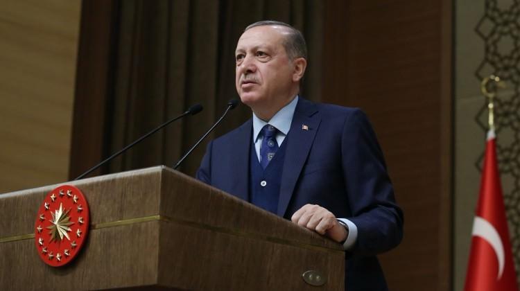 Erdoğan'ın KHK talimatı: Millete iyi anlatın
