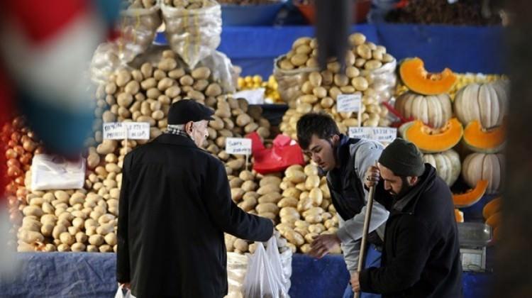 İşte ekonomistlerin 2017 enflasyon beklentisi