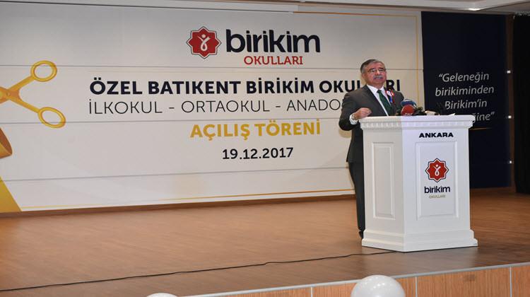 Türkiye Birimkimleri ile Büyüyor