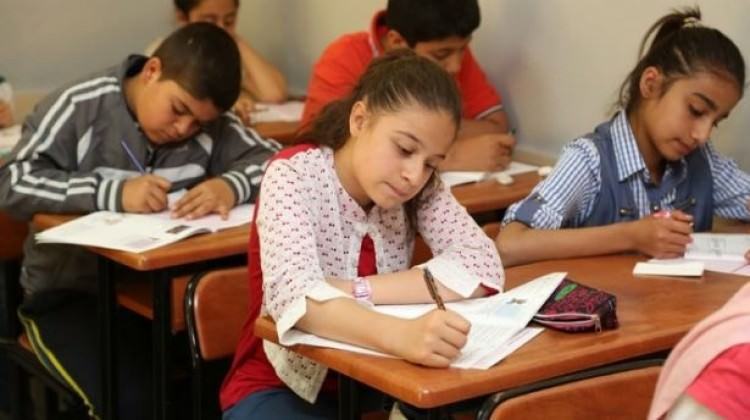 Liseye Geçiş Sınavı sayısal örnek soru ve cevapları!