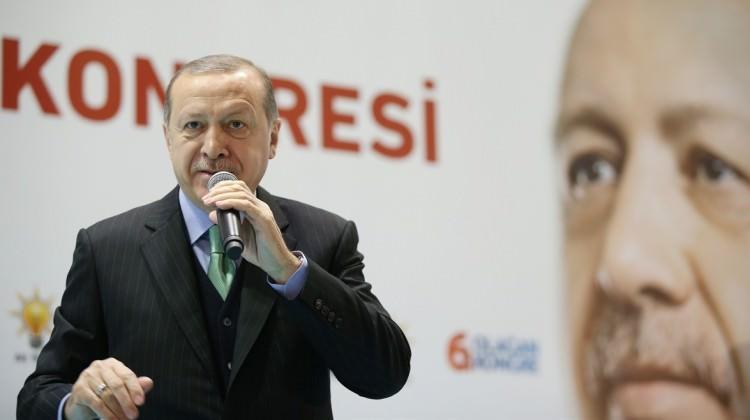 Erdoğan'dan Abdullah Gül'e cevap: Yazıklar olsun!