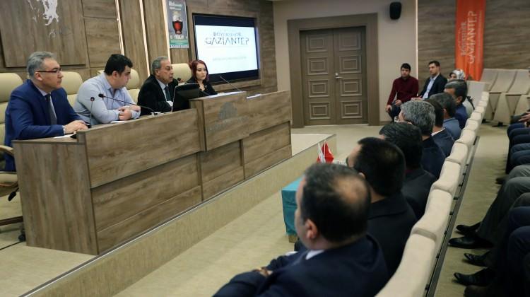 Gaziantep Büyükşehir sahaya iniyor