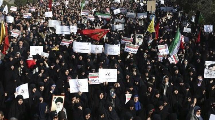 İran'da neler oluyor? İşte bilinmeyen ayrıntı