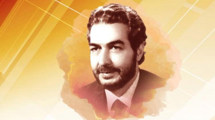 Seyyid Ahmet Arvasi TYB İstanbul'da Anılıyor