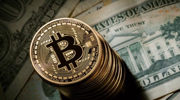 Bitcoin 3 yıldan beri ilk kez...