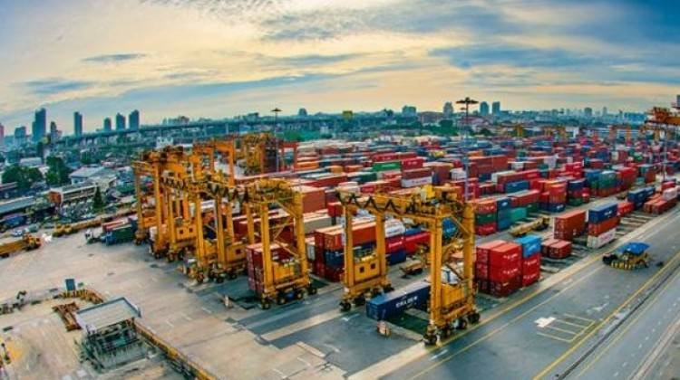 2017'de ihracat yüzde 10 arttı