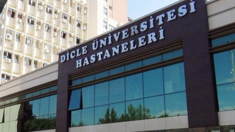 Diyarbakır'daki hastane skandalına soruşturma!