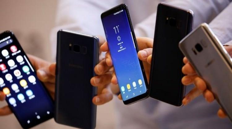 Samsung Galaxy S9 ve S9+ ortaya çıktı!