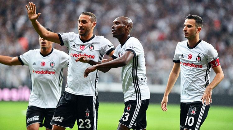 Türk futbol tarihinde böylesi görülmedi